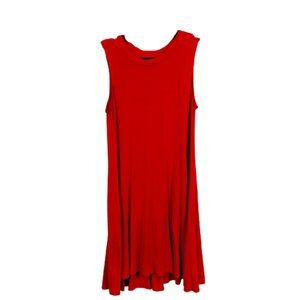 By&By Red Tunic